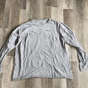 Men's Patagonia size large long sleeve
